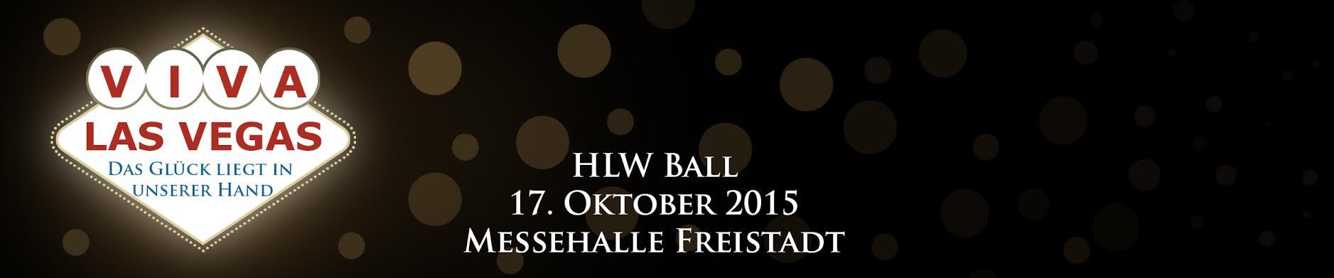 HLW Ball 2015