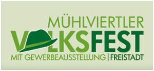Mühlviertler Volksfest mit Gewerbeausstellung in Freistadt